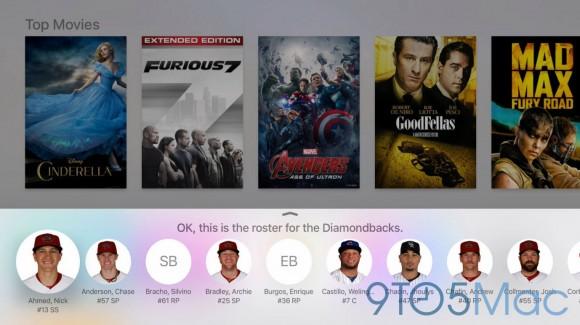 新型Apple TV