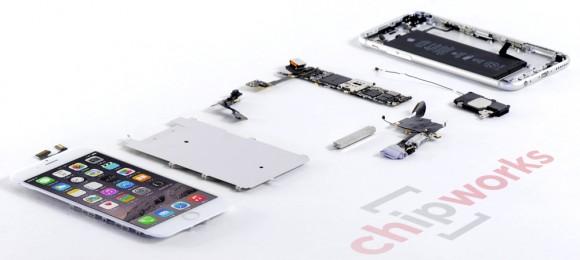 GPU iphone6s