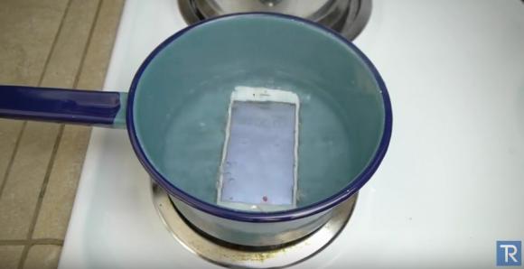 iphone6s 防水
