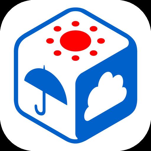 tenki.jp 天気・地震など無料の天気予報アプリ