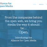 AllianceOpenMedia
