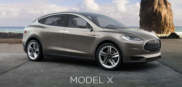 Tesla_ModelX