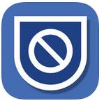 コンテンツブロッカー アプリ