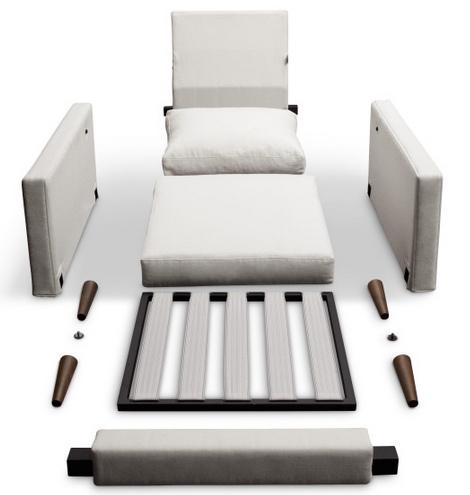 アップル 家具