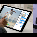 iPadPro splitview