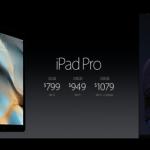 iPadProprice