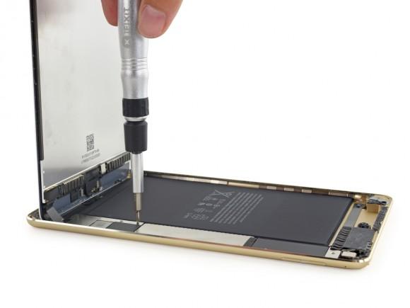 iPad mini4 分解レポート