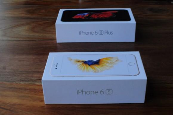 iPhone6s iPhones6s Plus(松村氏レビュー記事)