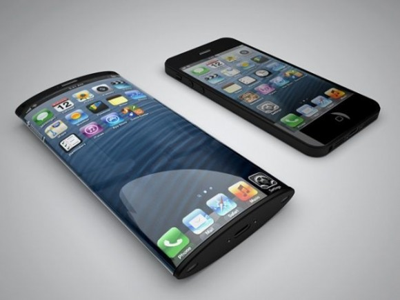 iphone8 有機EL OELD