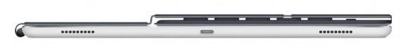 iPadProスマートキーボード