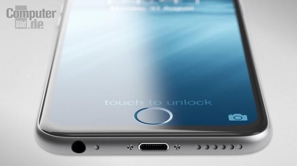 iphone7 薄さ