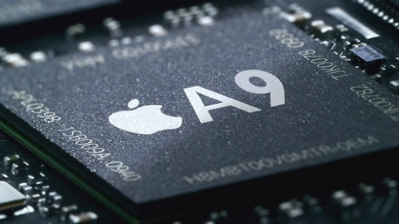 iphone6s cpu a9
