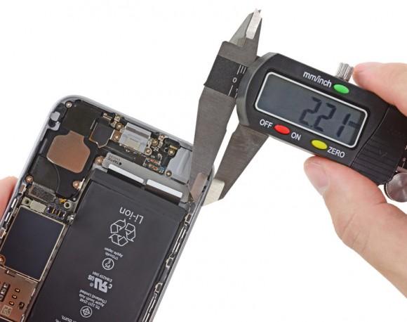 apple 防水 iphone6s iphone7