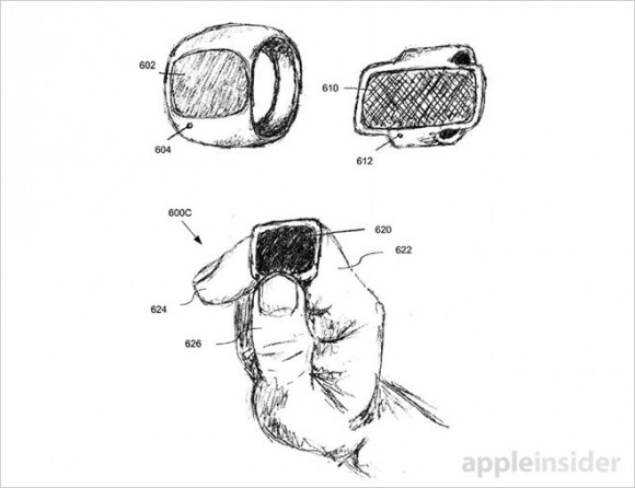 iring apple