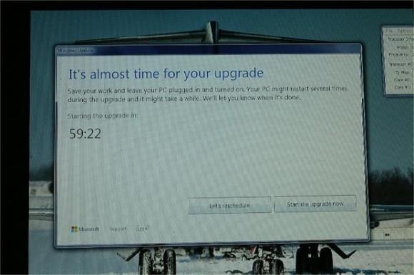 windows10 強制アップデート ポップアップ 消す