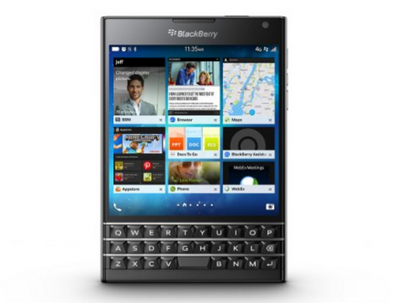 BlackBerry Passport BlackBerry Classic
