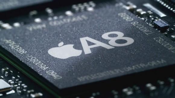 A8 アップル