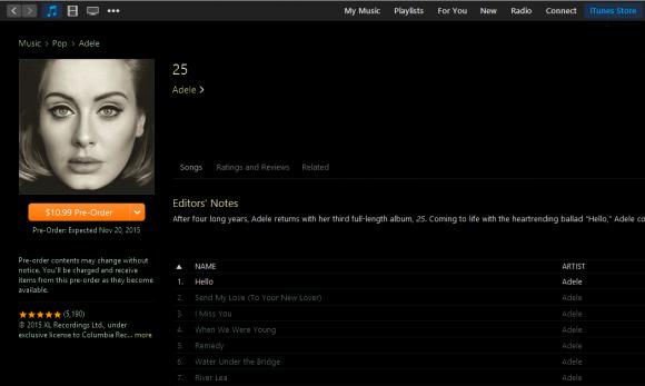 Adele_iTunes