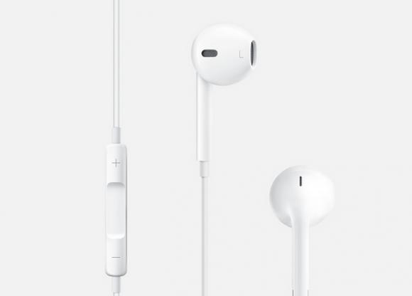 Apple_Earphone