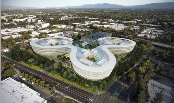 Apple_Sunnyvale_campus_1