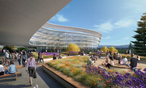 Apple_Sunnyvale_campus_2