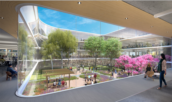 Apple_Sunnyvale_campus_5