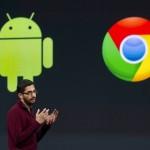 Google OS 統合