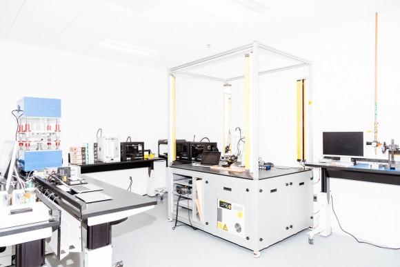 Input Design Lab