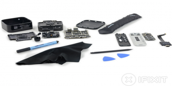 Apple TV iFixit