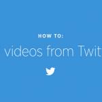 Twitter ウェブ 動画