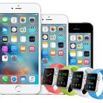 iphone6s apple watch