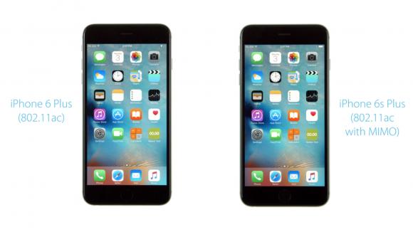 【動画】iPhone6sとiPhone6のWi-Fi速度を比較!