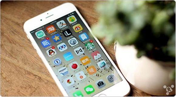 iphone 障害者