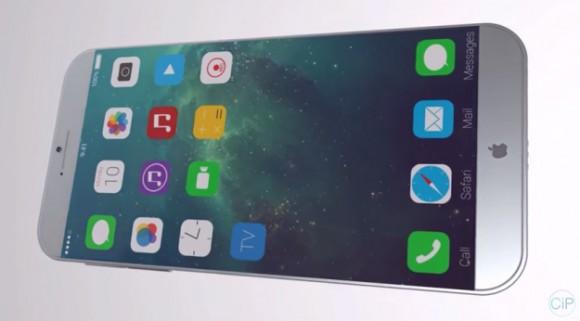 iPhone7 コンセプト動画