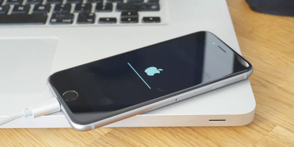 iOS9.2 アップデート