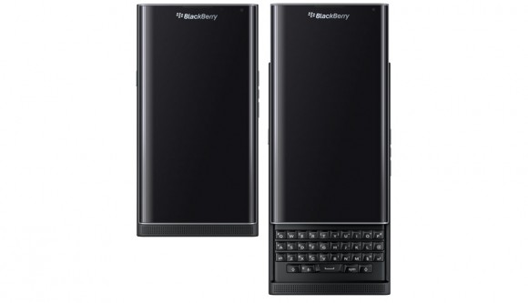 priv android blackberry