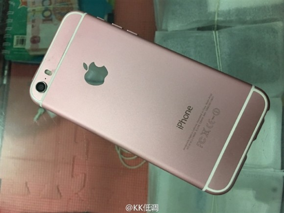 iphone6s mini 中国