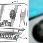Touch ID 特許