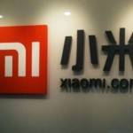 Xiaomi スマートフォン 特許