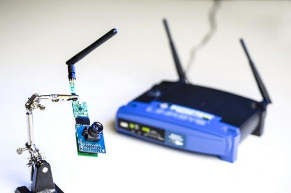 充電 Wi-Fi