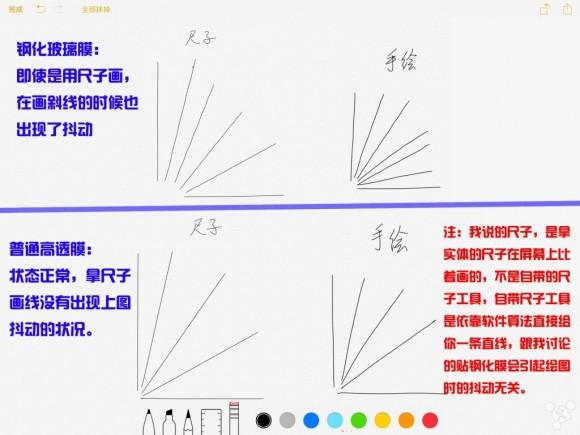 保護フィルム ipad pro 強化ガラスフィルム