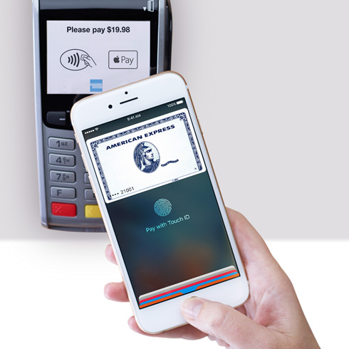 Apple-pay-Amex