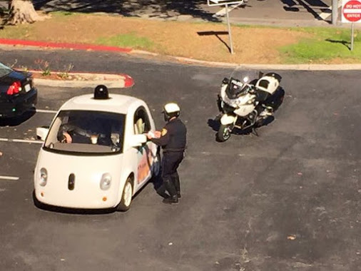Google_selfdriving
