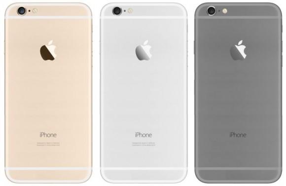 iphone 国際比較