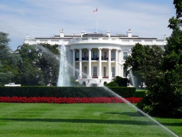 ホワイトハウス アップル