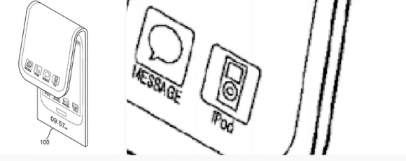 サムスン ipod アップル