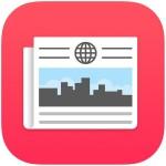 Newsアプリアイコン