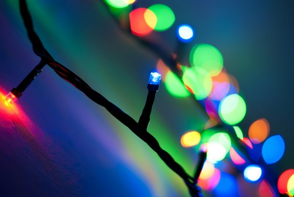 Christmas-light