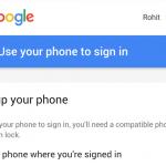 Google パスワード テスト