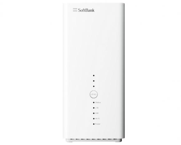 SoftBank Airがさらに高速化!下り最大261Mbps「Airターミナル2」登場